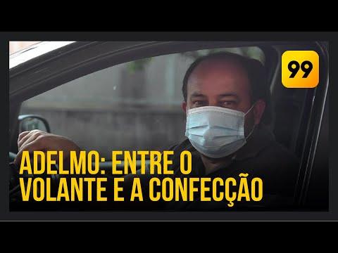 Adelmo: entre o volante e a confecção | #NoCorre99