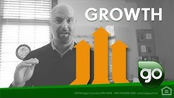 Chad Jampedro, President of GSF Mortgage Discusses Opportunity and Growth