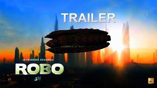 Robo 2.o | new trailer | akshay kumar | rajnikant | amy jackson | shankar | lyca productions