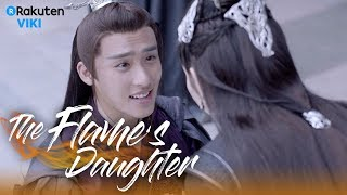 The Flame's Daughter - EP51 | Whatever You Want [Eng Sub]