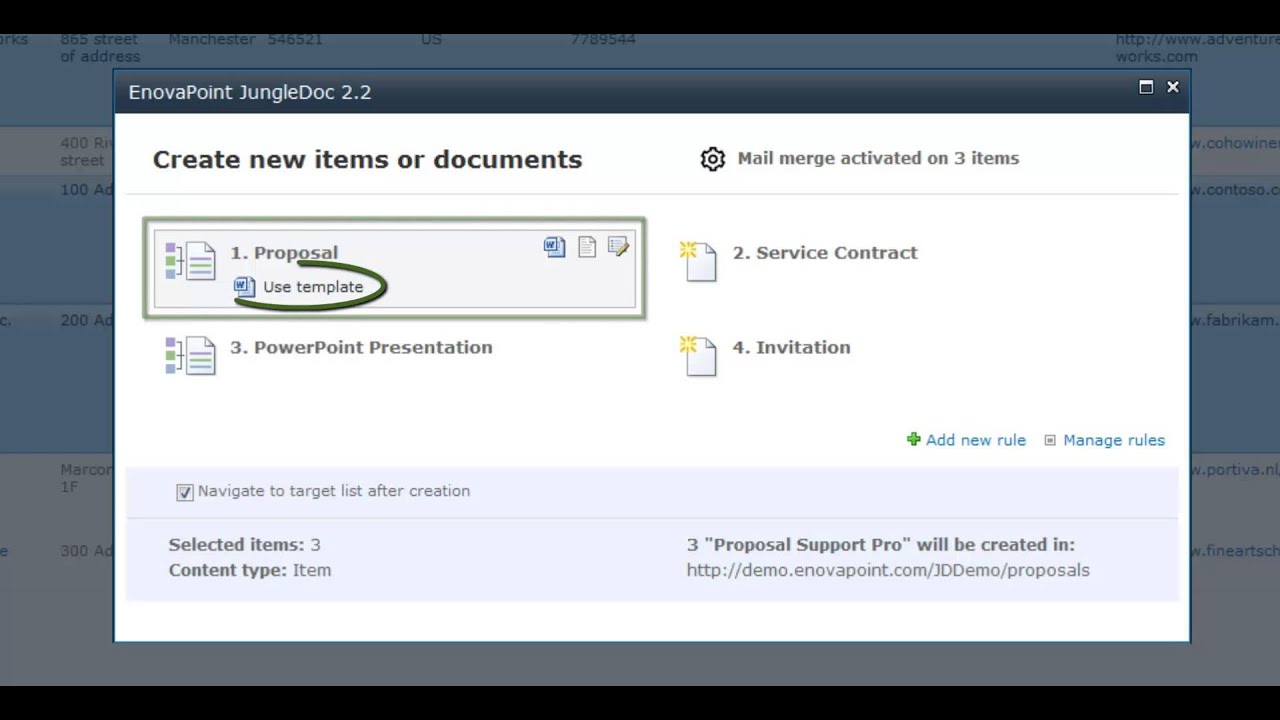 Sharepoint Document Management Systems