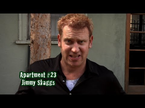 Meet the Tenants! Part 13: Jimmy Skaggs