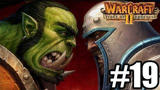 TYLKO FLOTA! - Let's Play Warcraft 2 Tides of Darkness #19 [KAMPANIA LUDZI]
