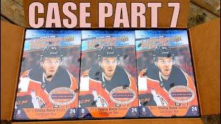 Key Pulls Needed! - 20/21 Upper Deck Series 1 Hockey Hobby Case Break Part 7