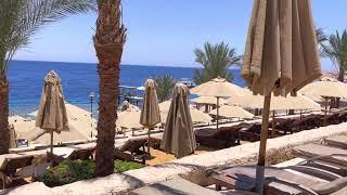 Путешествие в Египет Город Шарм Ель Шейх 2021 г Отель Xperience Sea Breeze Resort 5 звёзд