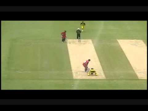 BDA vs Uganda ICC - Bermuda Boundaries