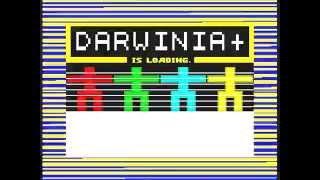 "Xbox360 Game ""Darwinia"" OP 02 ""ZX Spectrum"""