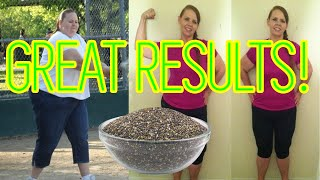 How To Lose Weight With Chia Seeds | how to eat chia seeds for weight loss