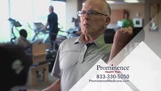 Prominence Health Plan - Ralph Koss Testimonial