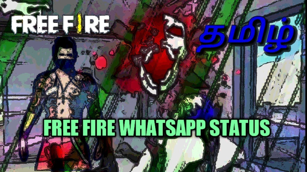 Download FREE FIRE WHATSAPP STATUS EN FRIEND A POLA YARU MACHAN MOTIVATIONAL FREE FIRE STATUS