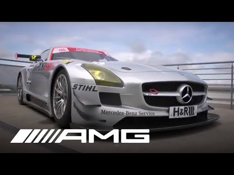 24h race Nürburgring 2012 - Clip 2