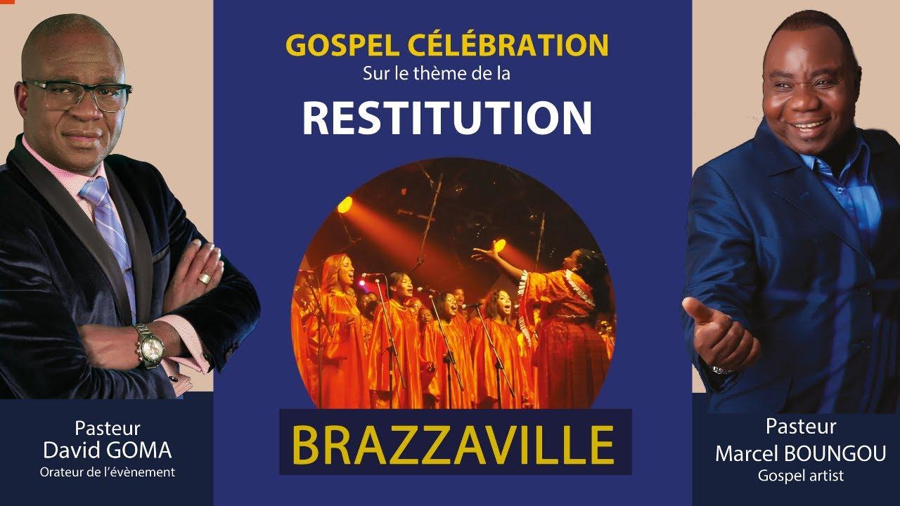 Gospel Celebration Brazzaville