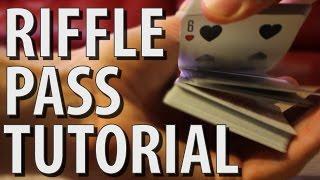 The Riffle Pass - Magic Tutorial