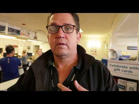 POSTAL EMPLOYEES | BARKING ORDERS | POST MASTER |1ST AMENDMENT AUDIT