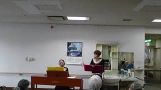 「やすらぎの郷」主題歌 ピアノ伴奏バージョン、是非お聞きください(*^^*)