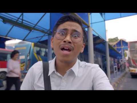 redBus Malaysia | Chup tempat - Part 2 ft. Luqman & Kyo