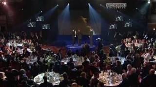 Ryan Giggs PFA Player of the Year 2009