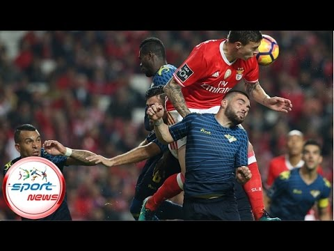 Manchester United agree £42m Victor Lindelof deal withBenfica - SPORT NEWS CHANNEL