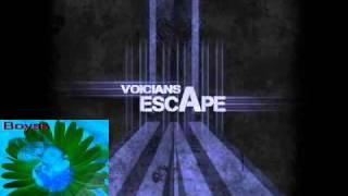 Voicians - Loner (Boyss Remix)