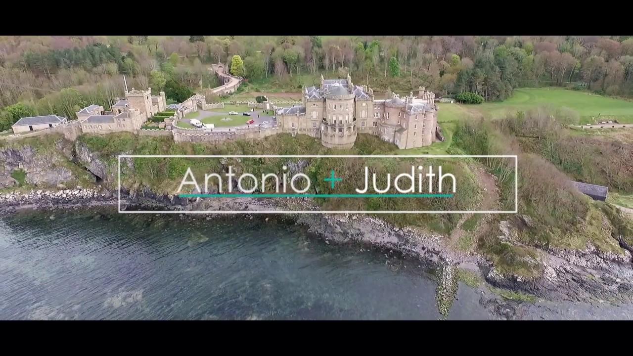 Judith y Antonio's Teaser Trailer