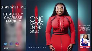 jekalyn carr stay with me