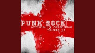 Teenage Rock-n-Roll Zombies
