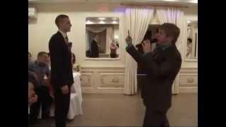 Как весело провести свадьбу в Санкт-Петербурге?
