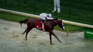 PREAKNESS Mike Smith