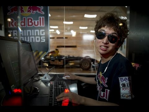 Esports web series visits Red Bull's StarCraft 2 training grounds