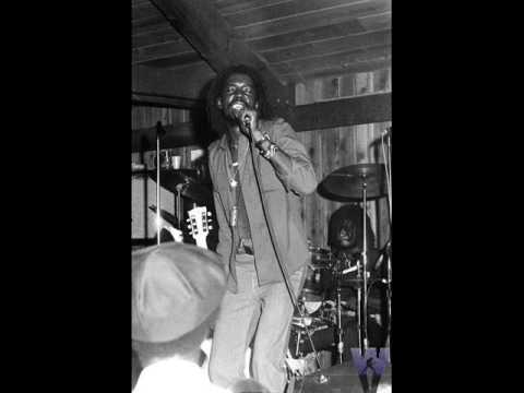Peter Tosh-Lesson in my Life Original Version