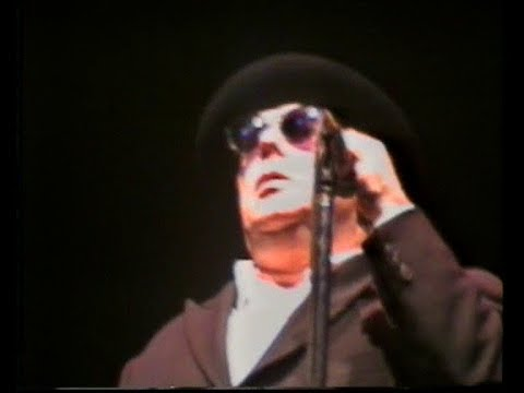 Van Morrison, It's A Man's Mans World Birminham 2361996