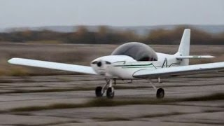 first flight plans built zenith ch 650 with vw engine