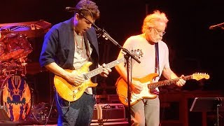 Dead & Company - Me and My Uncle - Nationwide Arena - Columbus, OH - November 25, 2017 LIVE