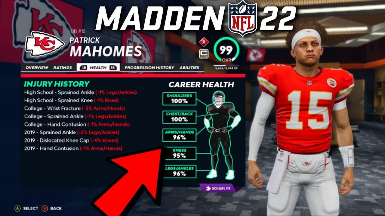 Madden 22 cover athletes Patrick Mahomes, Tom Brady can't win at ...