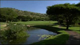 The Most Amazing Golf Courses of the World: Gary Player Country Club, South Africa
