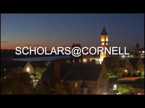 Scholars@Cornell