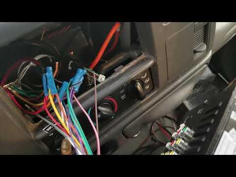 KKMoon k5980 boot loop