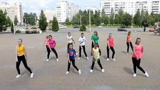 Jazz-Funk   Танцевальный лагерь 2018