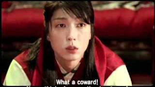 King and the Clown Eng Subbed Trailer