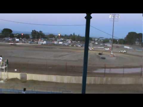 Orland Raceway 6-12-10/4 Cyl Mod Trophy Dash