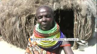 50 Years Without Ids in Turkana
