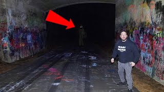 The Scariest Ghost Encounter Ever (Crawford Road)