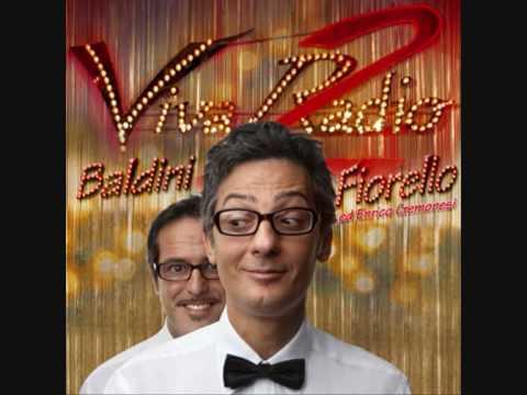 Fiorello   Viva Radio 2   Blu Notte   Checca Zofai Steo Accorsi E Valentina Cervi