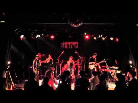 Northern Lights / 林原めぐみ Covered By Vivid Field