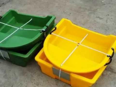Portable Foldable Boat