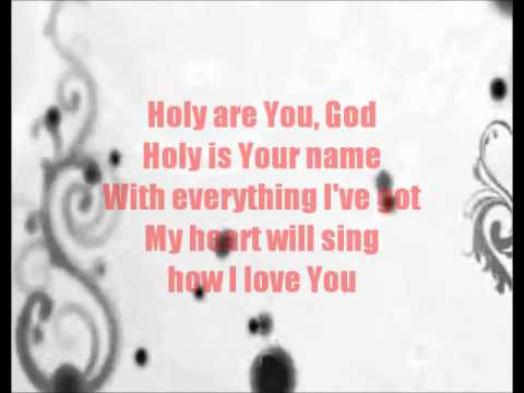 A Beautiful Exchange by Hillsong Live (with lyrics)