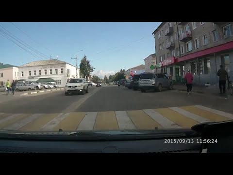 Проезжая  Киржач