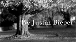 Pray - Justin Bieber (karaoke /w lyrics)