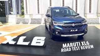 Maruti XL6 Review: Any Better Than Ertiga?