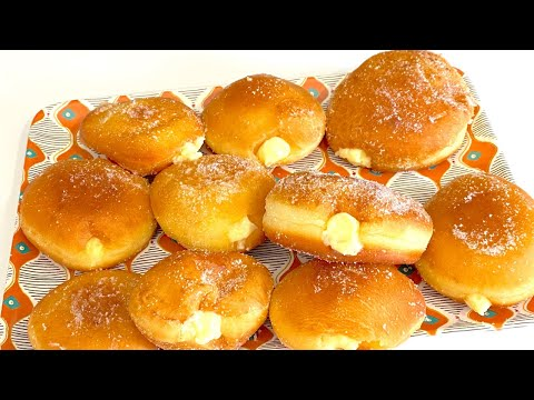 beignets-À-la-creme-pÂtissiere-recette-facile